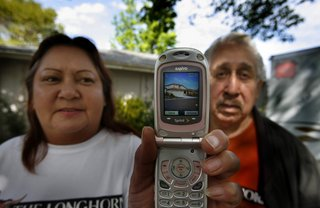 Paul Sosa and Pauline Sosa Foreclosed Upon